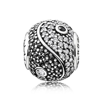 PANDORA ESSENCE Collection BALANCE Charm-805-54