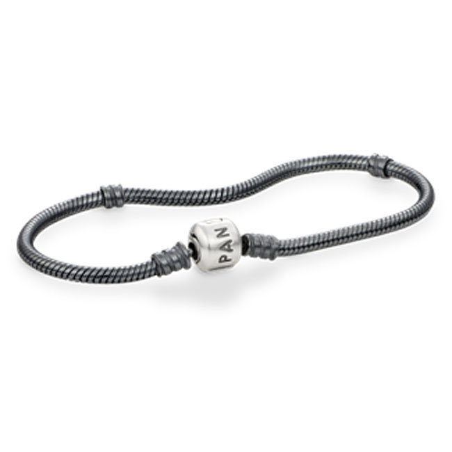 Pandora Sterling Silver Starter Bracelet