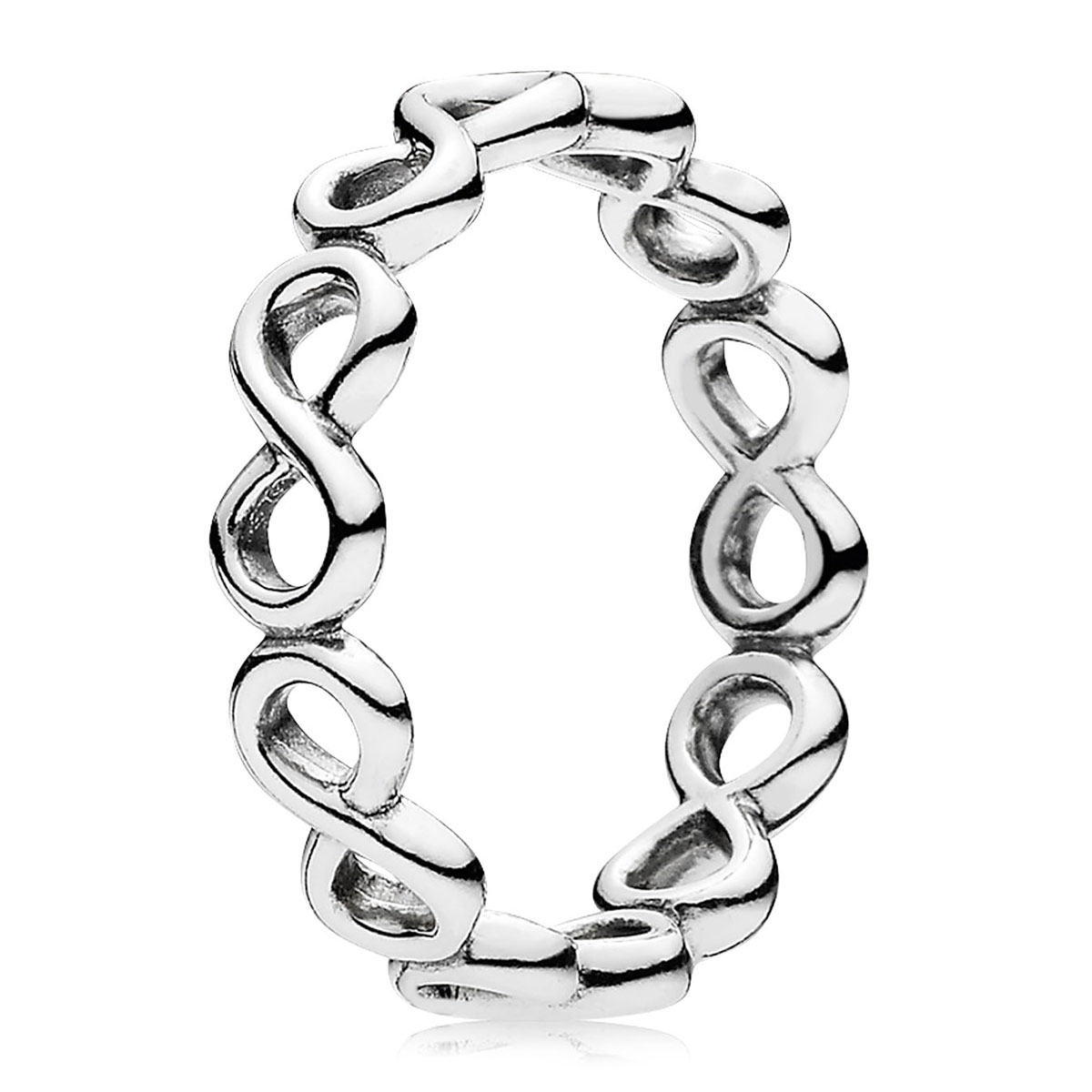 PANDORA Infinite Shine Ring