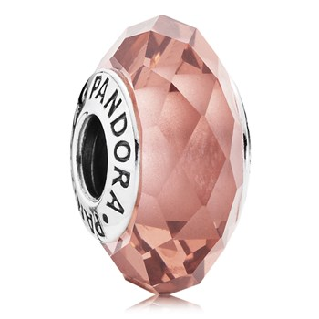 PANDORA Blush Fascinating Charm-802-3113