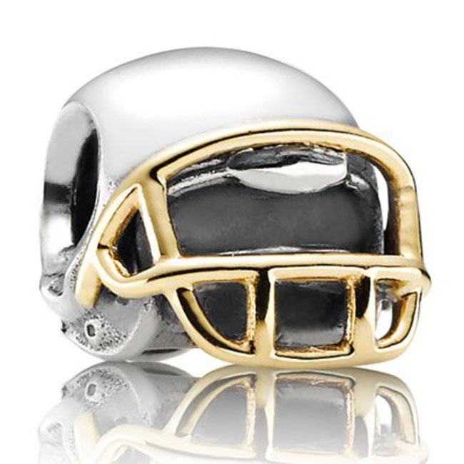 Helmet Charm
