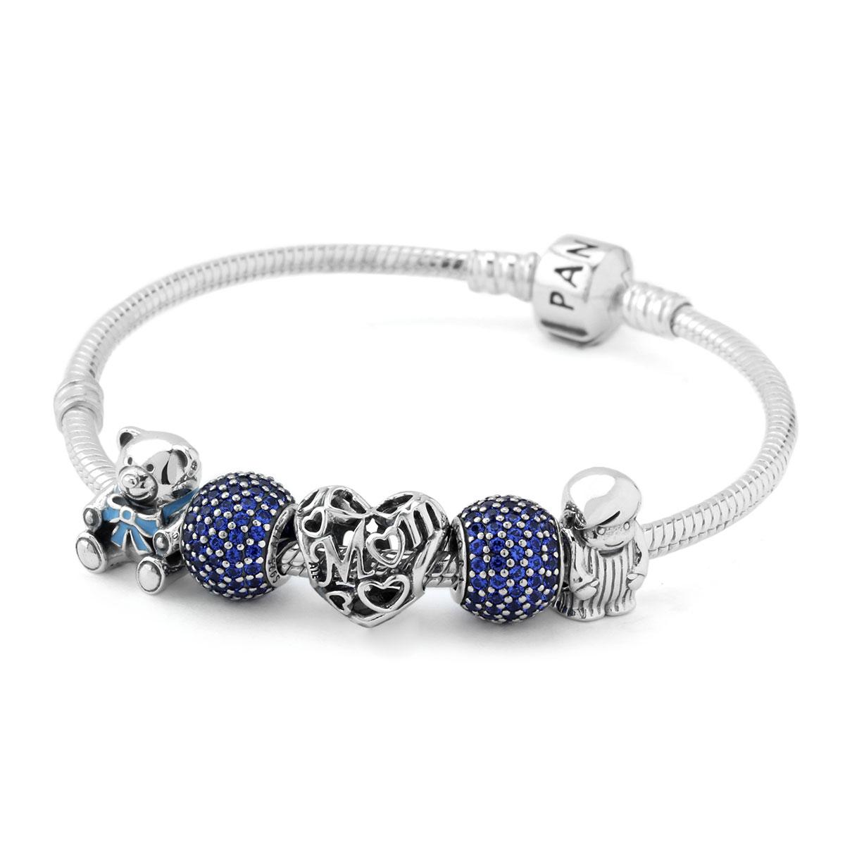 Pandora Charm Jewelry