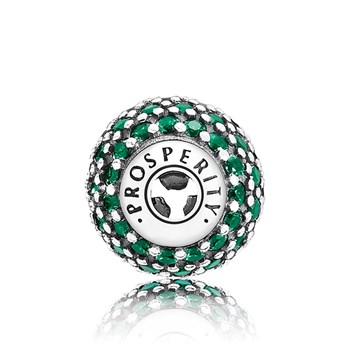 PANDORA ESSENCE Collection PROSPERITY Charm-805-60