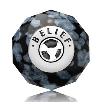 PANDORA ESSENCE Collection BELIEF Charm RETIRED LIMITED QUANTITIES! 348130