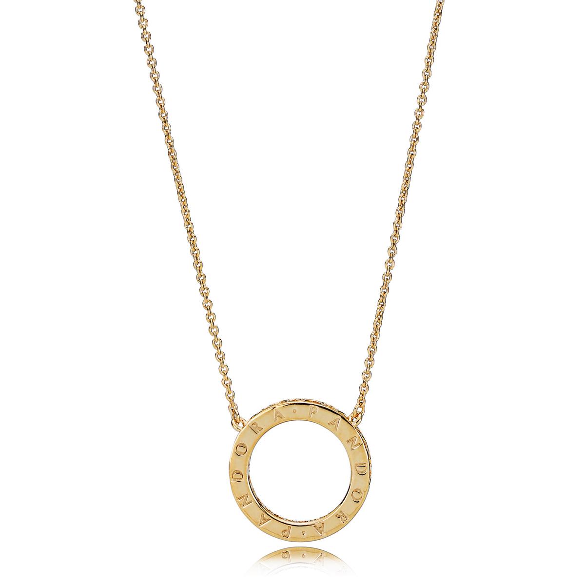 Pandora necklaces pancharmbracelets pandora shine hearts of pandora necklace mozeypictures Image collections
