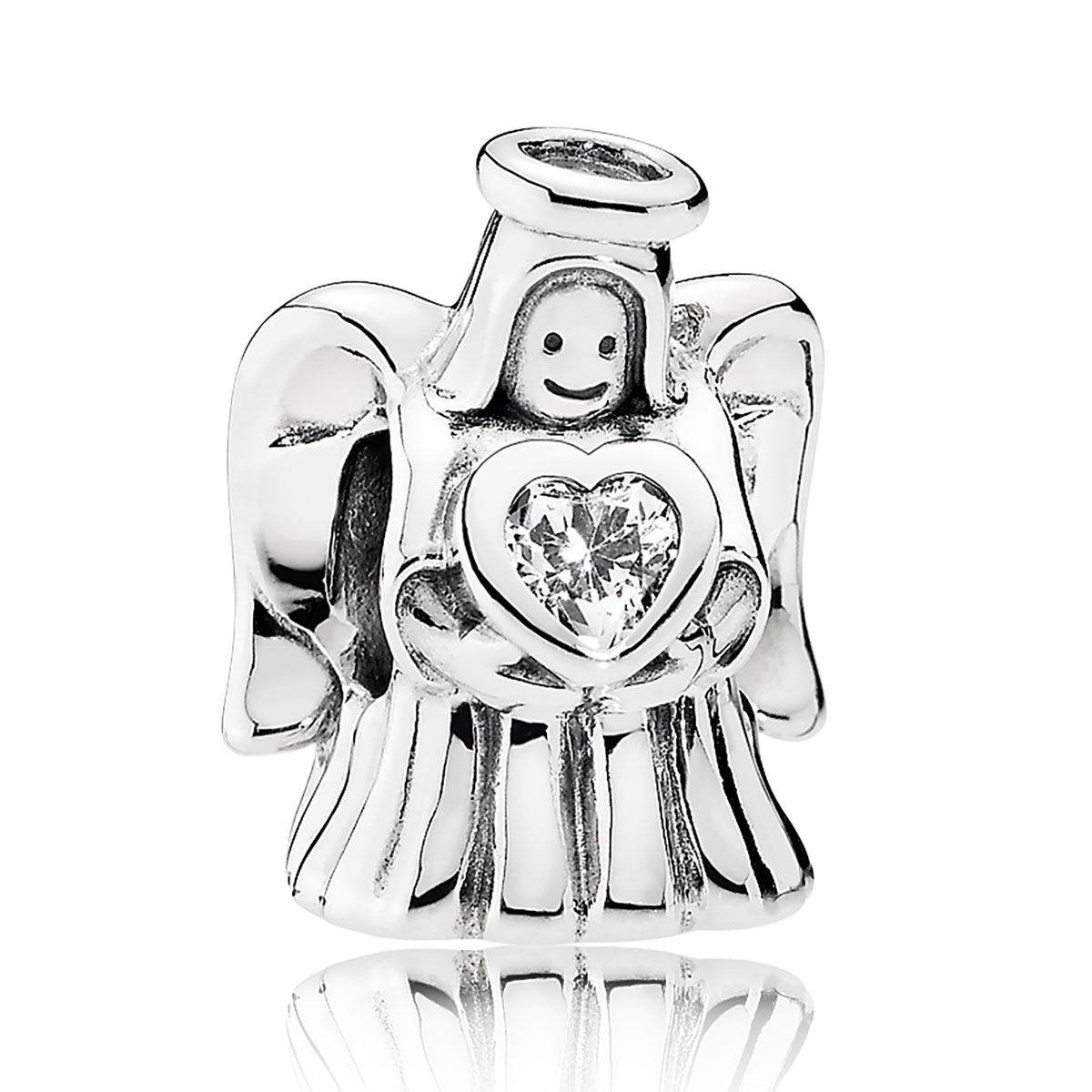 angel pandora charms