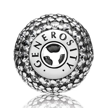 PANDORA ESSENCE Collection GENEROSITY Charm-348133