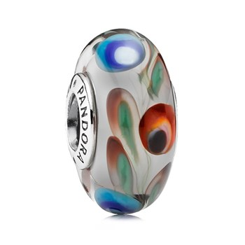 PANDORA Folklore Murano Glass RETIRED