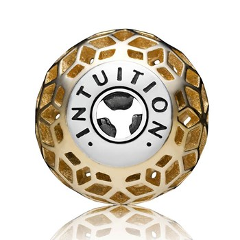 PANDORA ESSENCE Collection INTUITION Charm-348134
