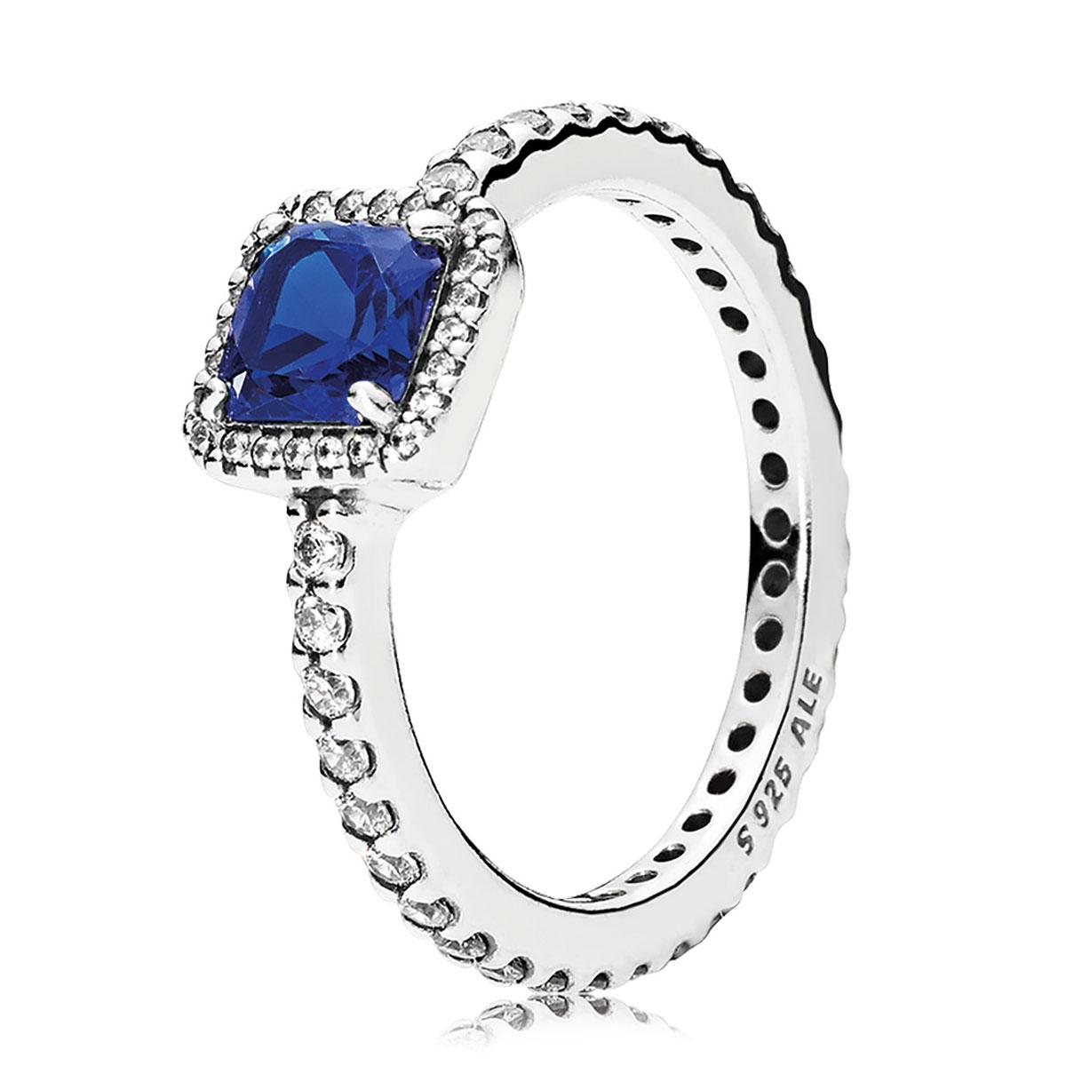 pandora type rings