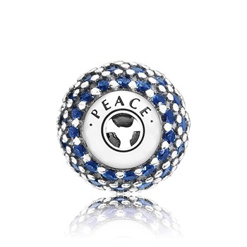 PANDORA ESSENCE Collection PEACE Charm-805-61