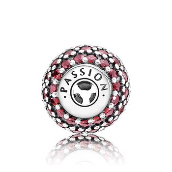 PANDORA ESSENCE Collection PASSION Charm-805-58