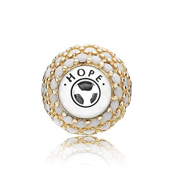 PANDORA ESSENCE Collection HOPE Charm-805-62