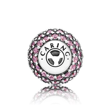 PANDORA ESSENCE Collection CARING Charm-805-63