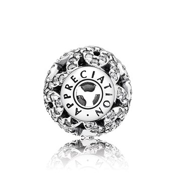 PANDORA ESSENCE Collection APPRECIATION Charm-805-66