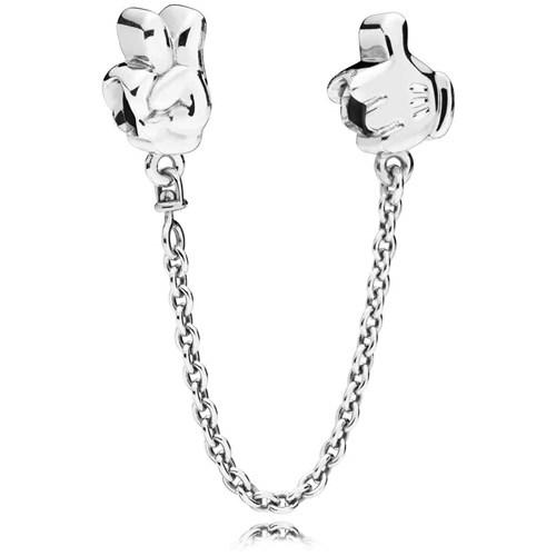 pandora safety chains disney