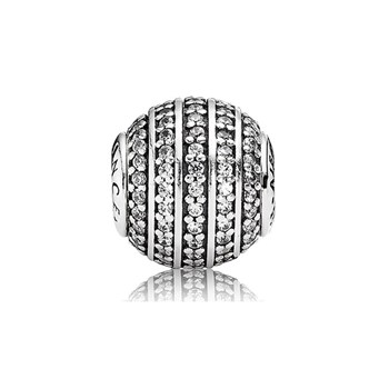 PANDORA ESSENCE Collection CONFIDENCE Charm-805-22