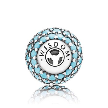 PANDORA ESSENCE Collection WISDOM Charm-805-56