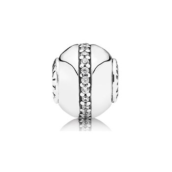 PANDORA ESSENCE Collection STABILITY Charm RETIRED ONLY 2 LEFT!