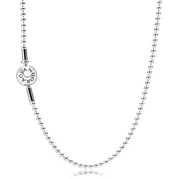PANDORA ESSENCE Beaded Necklace