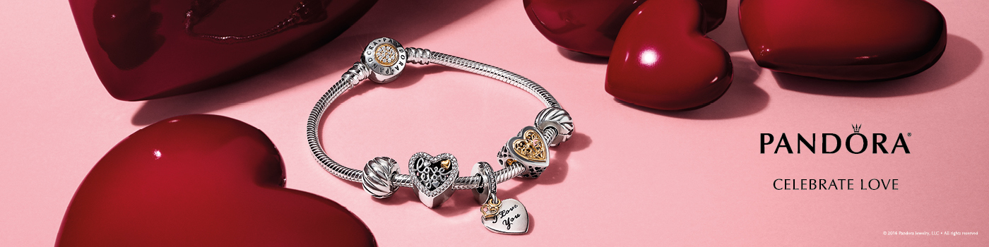 PANDORA Autumn 2016 Collection
