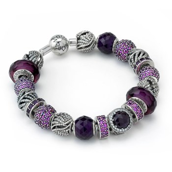 PANDORA Magnificent Kingdom Bracelet-1275