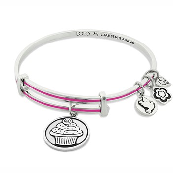 346194-Lauren G Adams LOLO Cupcake Bangle