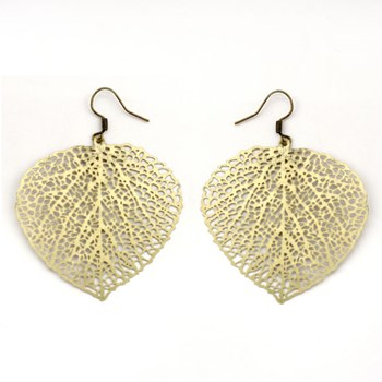 333511-Small Gold Leaf Filigree