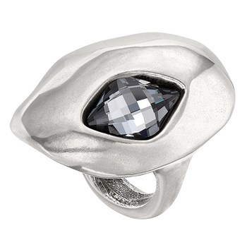 UNO de 50 En La Luna (On the Moon) Ring