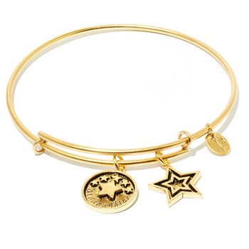 Chrysalis Goddaughter Bangle