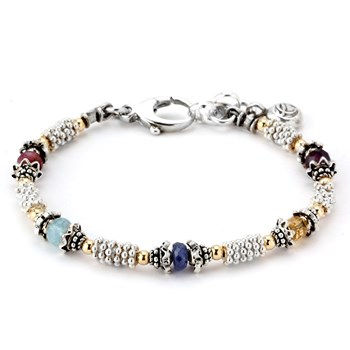 239011-Elisa Ilana Grandmothers Birthstone Bracelet