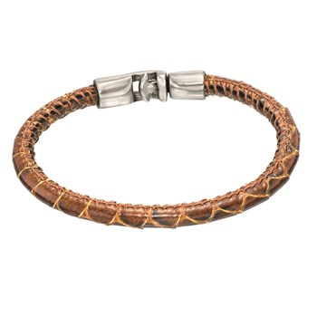 Pitonisa (Pythoness) Brown Bracelet 610-697 RETIRED ONLY 2 LEFT!