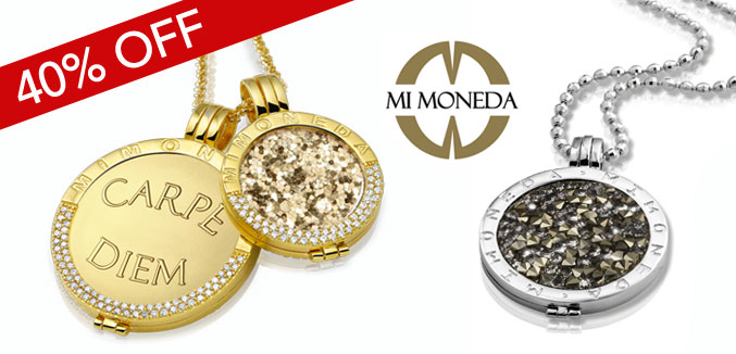 Mi Moneda Jewelry Collection