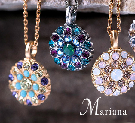 Mariana Jewelry Collection