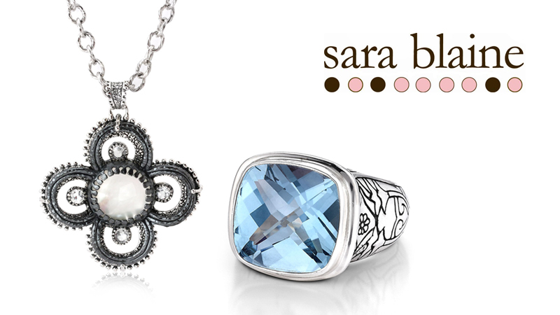 Sara Blaine Jewelry Collection