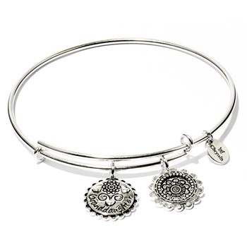 Chrysalis Granddaughter Bangle