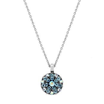 348817-Mariana Blue Angel Necklace