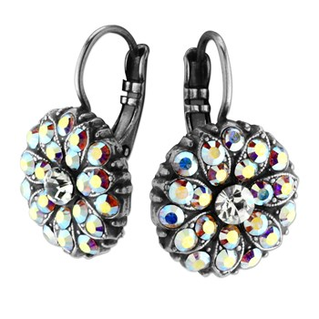 655-02395-Mariana Iridescent Earrings