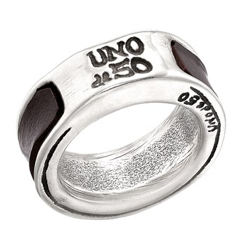 Uno de 50 Surrounded Mens Ring