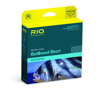 Tropical OutBound Short