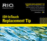 RIO Replacement Tips and Versi Tips