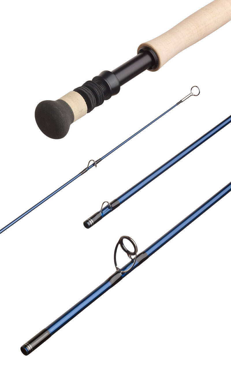 Difference between expensive vs inexpensive rods page 10 for Expensive fishing rods