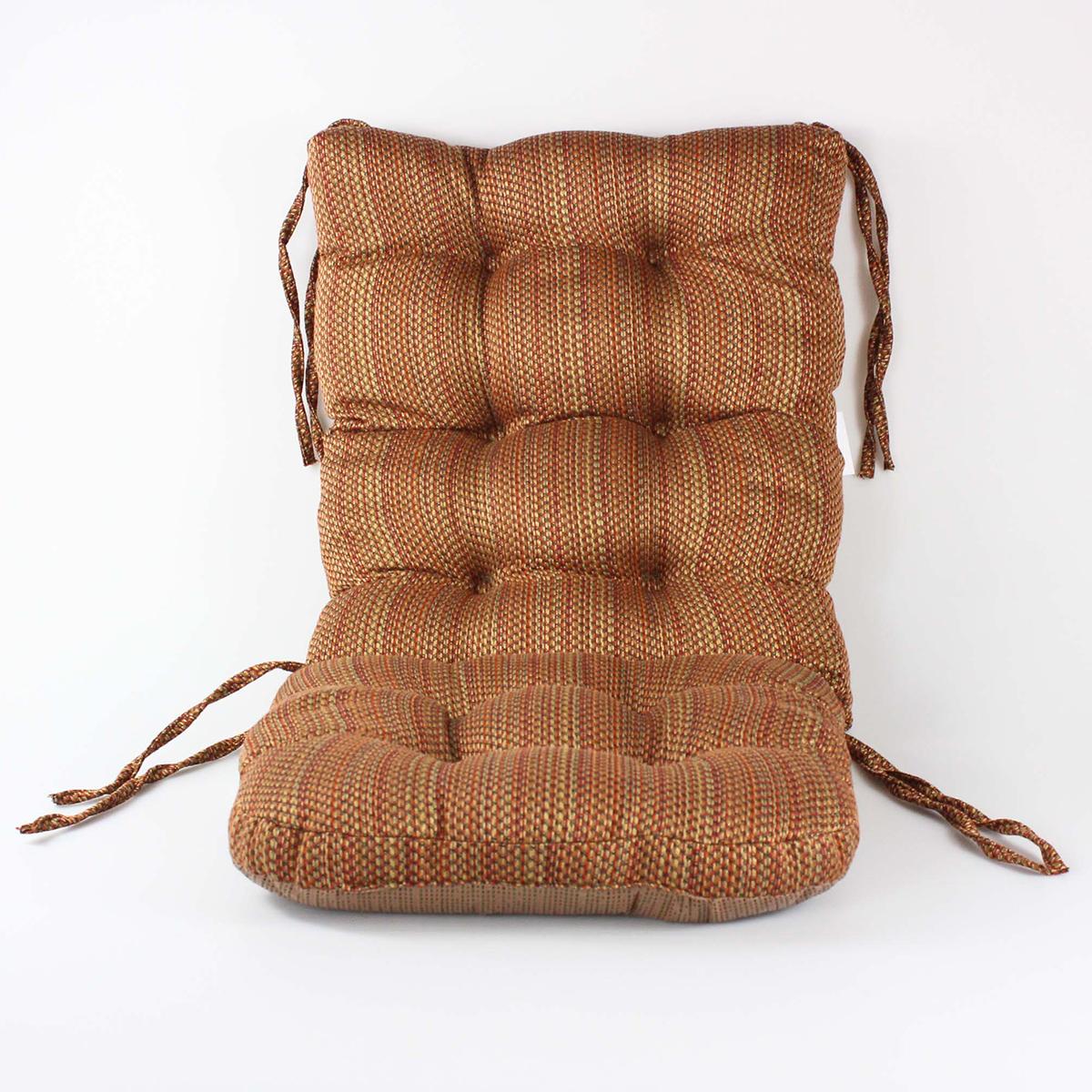 prev next xl rocking chair cushion set - Rocking Chair Cushion Sets