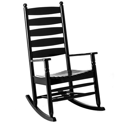 wooden rocking chairs cracker barrel old country store. Black Bedroom Furniture Sets. Home Design Ideas