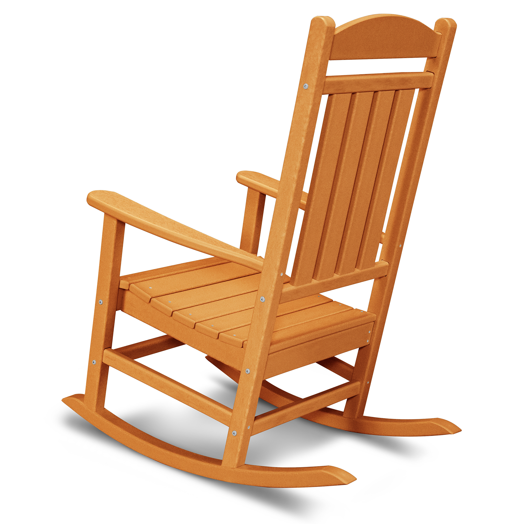 POLYWOOD reg All Weather Presidential Rocker
