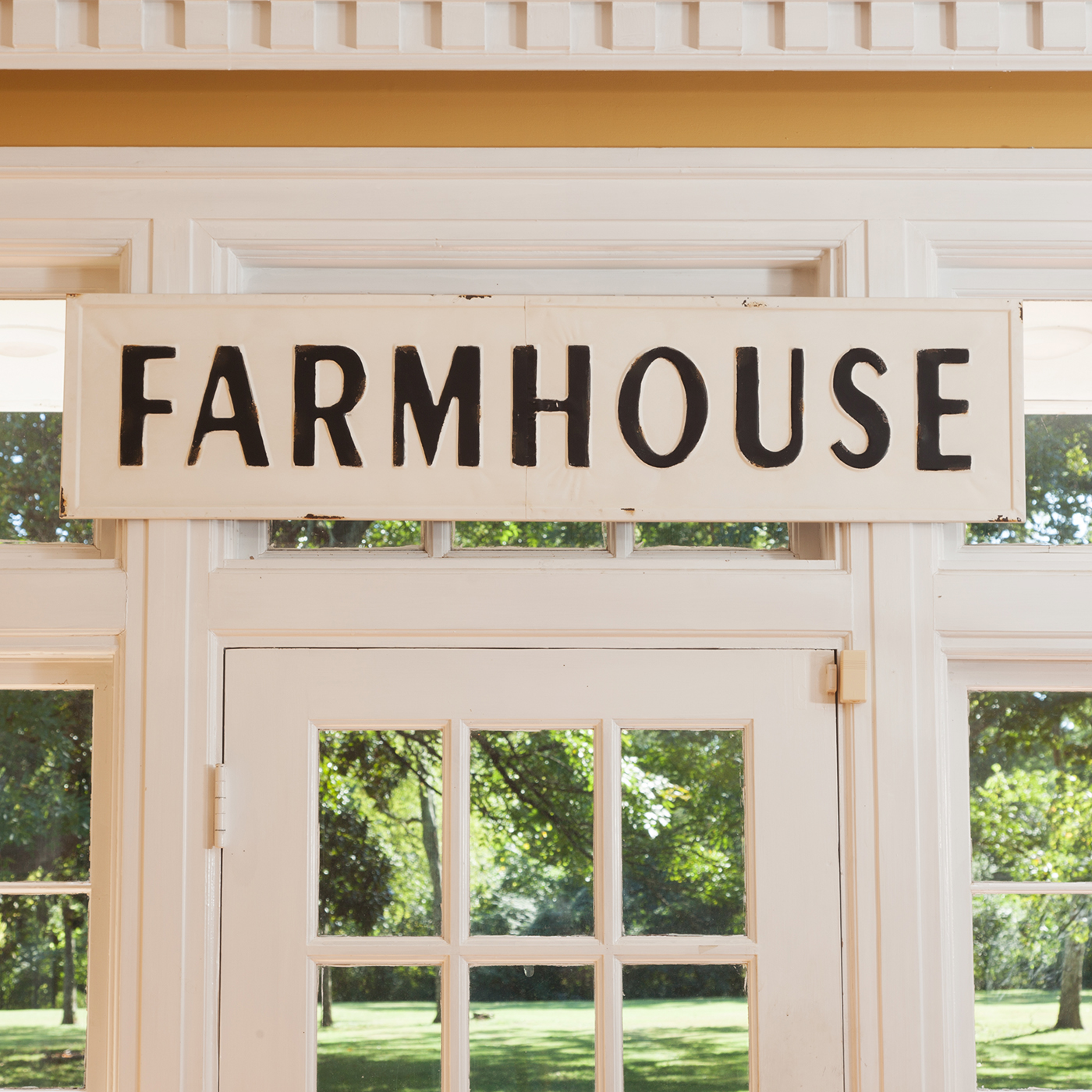 metal farmhouse sign collections farmhouse cracker barrel