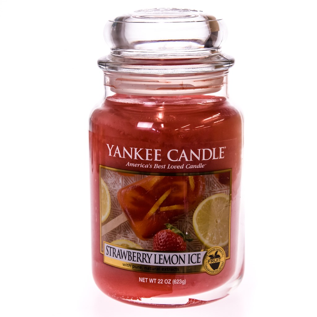 Yankee Candle Country Kitchen Jar Candles Candles Fragrance Home Furniture Cracker Barrel