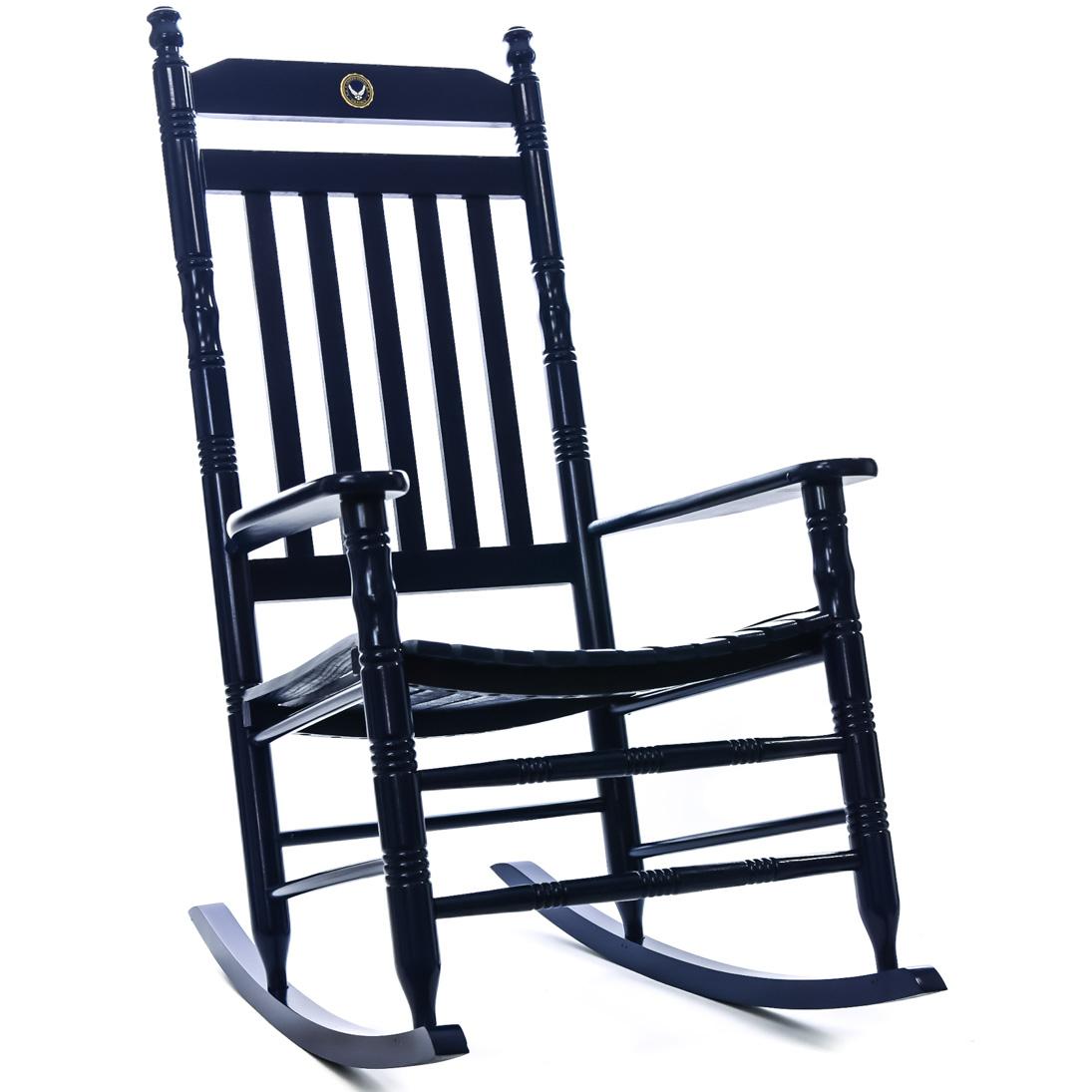Penn State Rocking Chair  sc 1 st  Zelfaanhetwerk & Penn State Rocking Chair | Zelfaanhetwerk