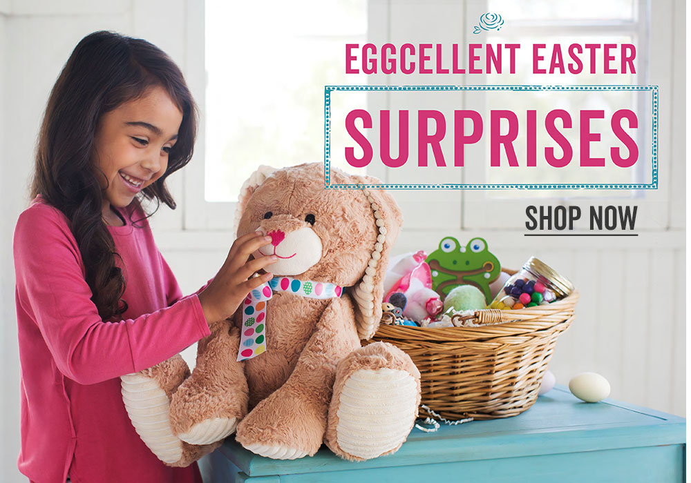 Shop Our Easter Collection