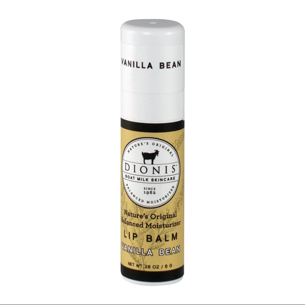 Shop Dionis Lip Balm - Vanilla Bean